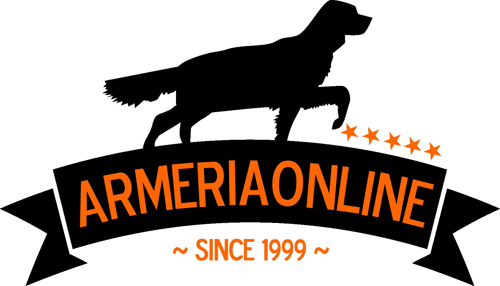 logo armeriaonline
